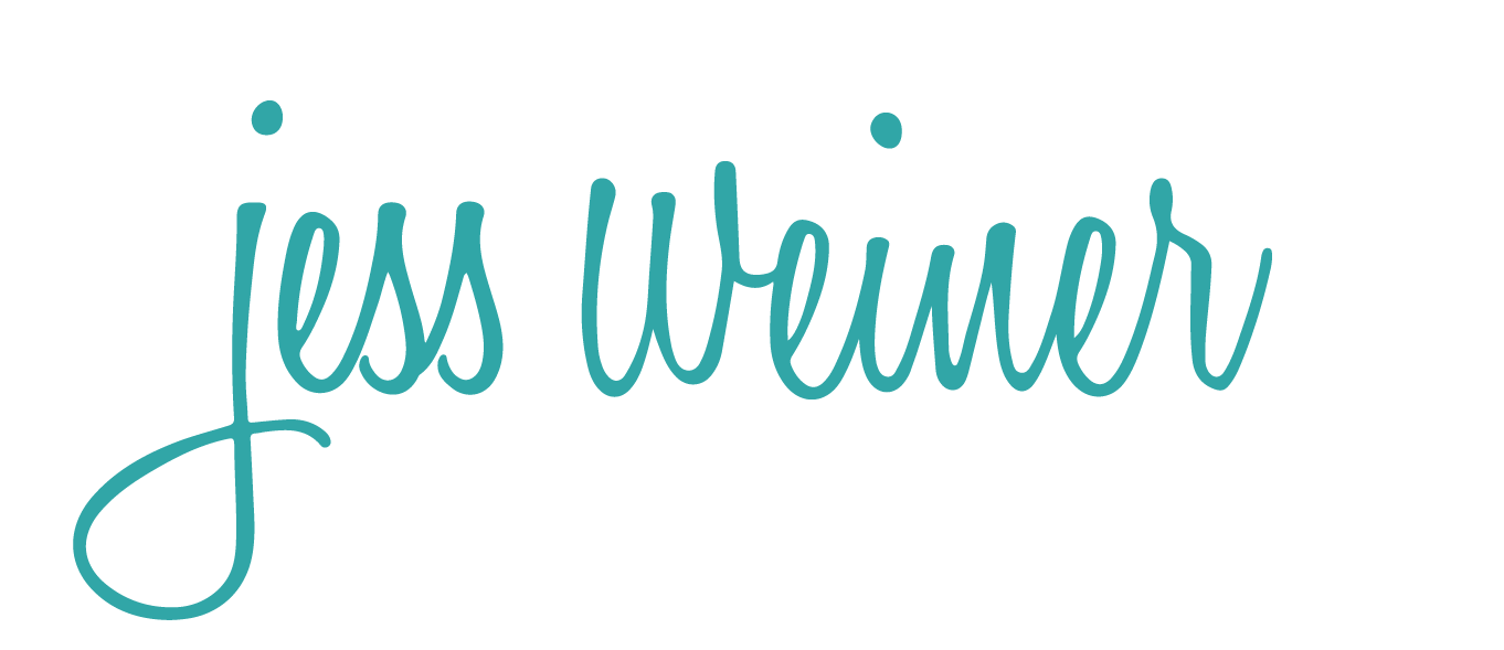 Jess Weiner Blog